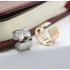 Ear cuffs (кафф) Аниме звезда цвет серебро мини  фото пирсинг 2