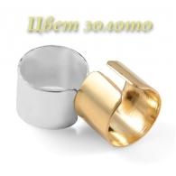Ear cuffs (кафф) Аниме золото мини
