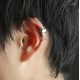 Ear cuffs (кафф) Котенок