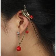 Ear cuffs (кафф) Ласточка