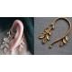 Ear cuffs (кафф) Роза