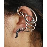 Пирсинг Ear cuffs (кафф) Вихрь производства Гонконг