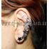 Ear cuffs (кафф) Звездный водопад фото пирсинг 1
