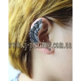 Ear cuffs (кафф) Листья