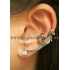 Ear cuffs (кафф) Тритончик фото пирсинг 5