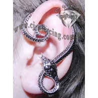 Ear cuffs (кафф) Кобра