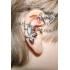 Ear cuffs (кафф) Тритончик фото пирсинг 6