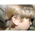 Ear cuffs (кафф) Тритончик фото пирсинг 7