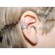 Ear cuffs (кафф) Принцесса