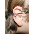 Ear cuffs (кафф) Альпинист
