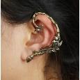 Ear cuffs (кафф) Панда