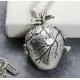 Подвеска сердце на цепи