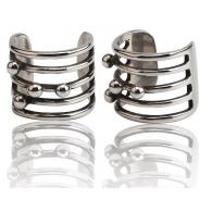 Ear cuffs (кафф) Эксклюзив (мед.сталь)
