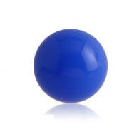 Шарик UV неон 1,6*6 / разные цвета