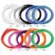 Основа биофлекс 1,6*90 мм / разные цвета
