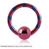 Хард 1,2 мм титан шарик титан полоска / 1,2*10*4 / pi-db
