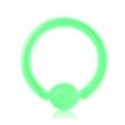 Хард 1,2 мм биофлекс светонакопительный шарик биофлекс / 1,2*12