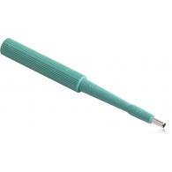 Панч классик 1,5 мм / зеленый