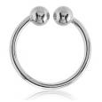 Обманка кольцо серебро 0,8 / SNR2