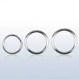 Хард 0,8 мм хирургическая сталь на изгиб / разные диаметры