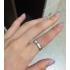 Кольцо ретро Розочки фото пирсинг 1