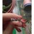 Кольцо ретро Розочки фото пирсинг 10