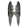 Кольцо Крылья ангела