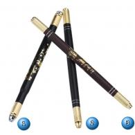 Ручка манипула для микроблейдинга Ветка сакуры №1 / две цанги