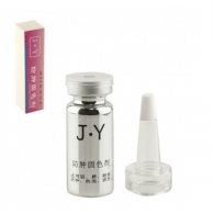 Препарат для фиксации цвета после микроблейдинга J.Y, 10 г