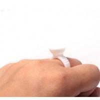 Пирсинг Емкость для пигмента (капс) - кольцо на палец производства Гонконг