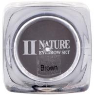 Пигмент PCD для микроблейдинга цвет brown