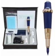 Машинка-ручка для татуажа Giant Sun в комплекте / иглы классика